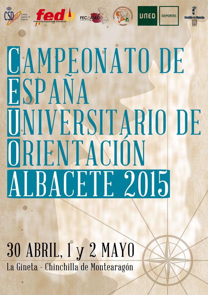 Campeonato Universitario