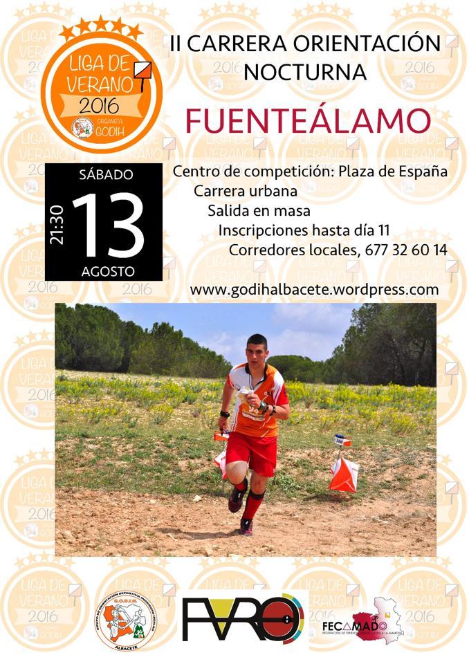 Cartel Fuenteálamo