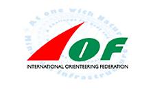 logo IOF