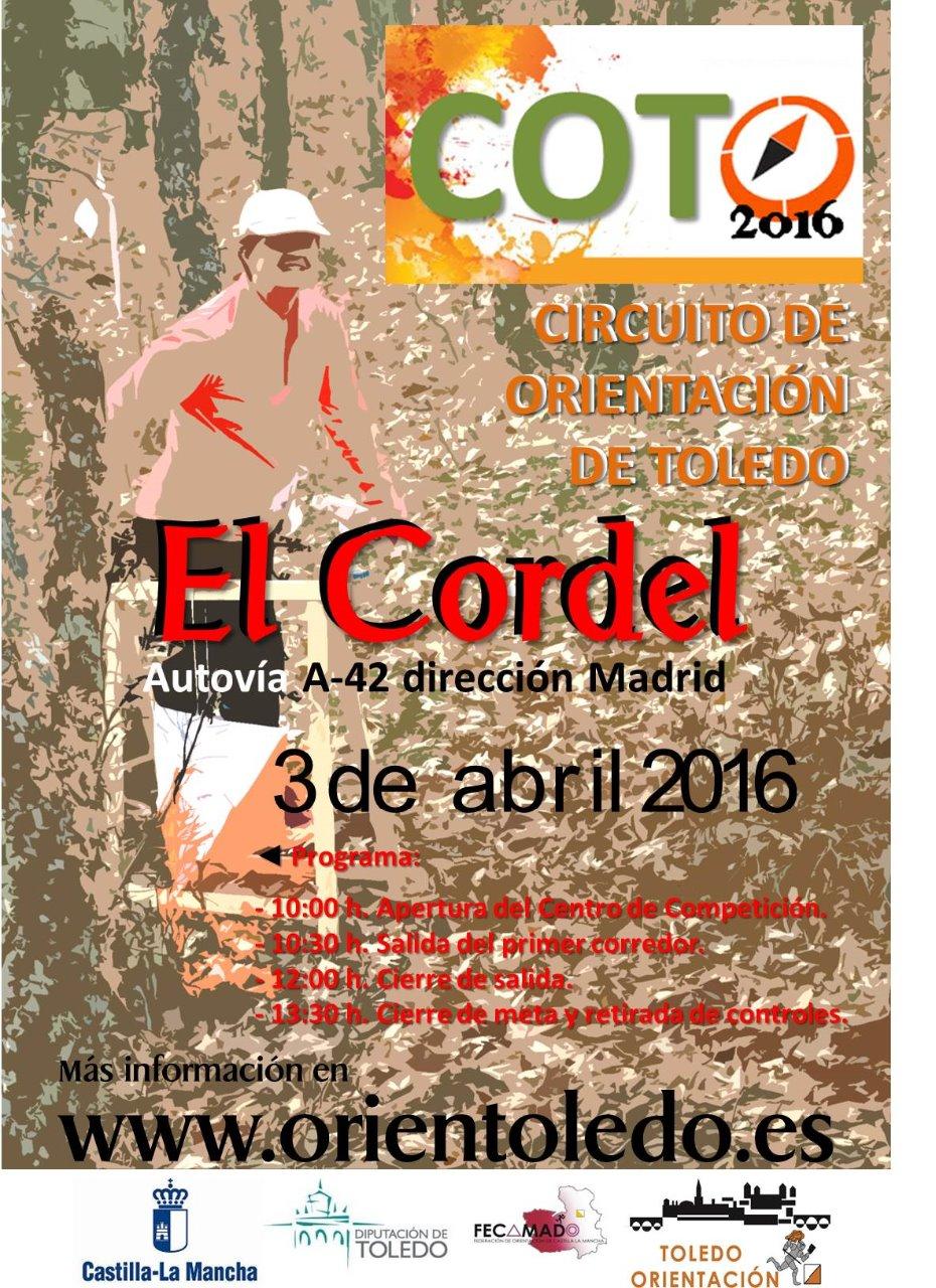 CARTEL EL CORDLE A42